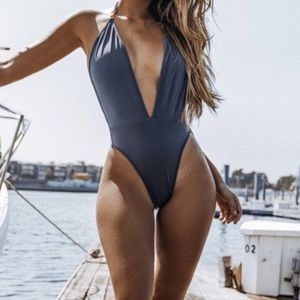 GOOSEBERY SWIM One Piece